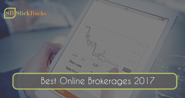 best online brokerages